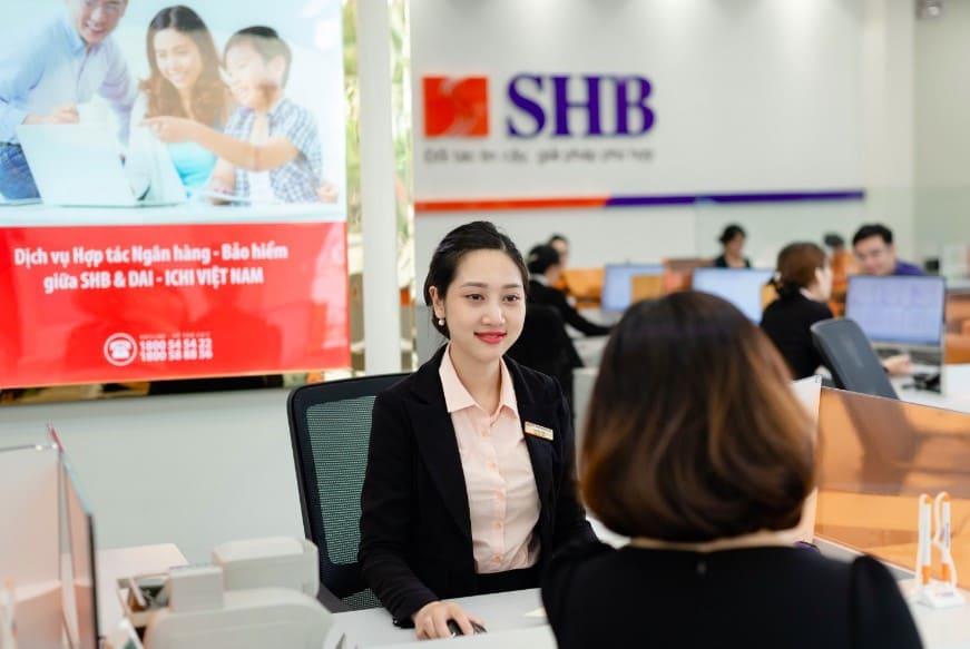 Ngân hàng SHB có tốt không?