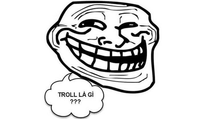 Ý nghĩa của từ troll là gì?