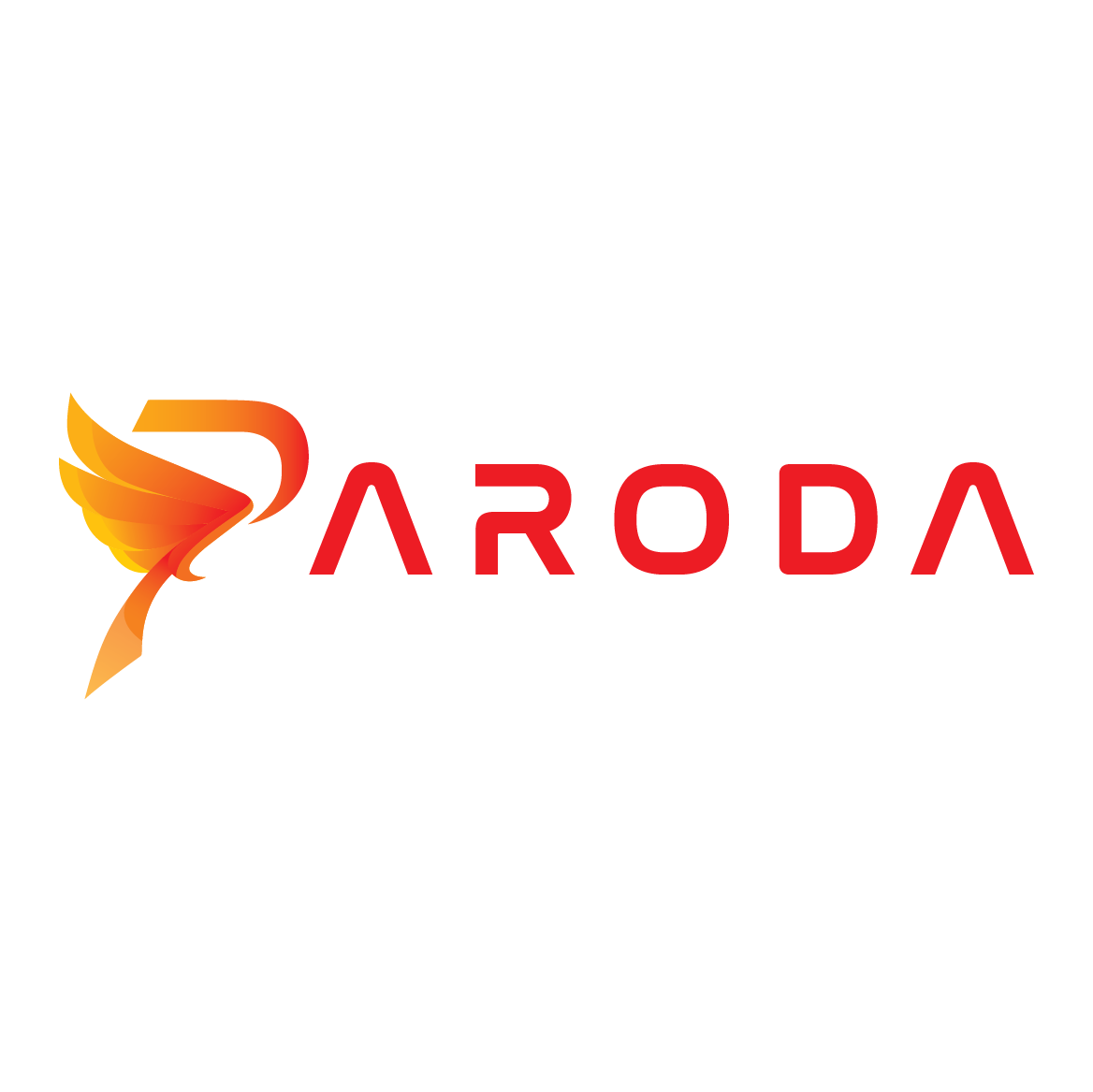 Logo Công ty paroda