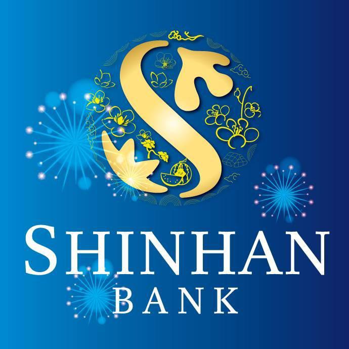 Logo Ngân hàng Shinhan Việt Nam - Ban tín dụng