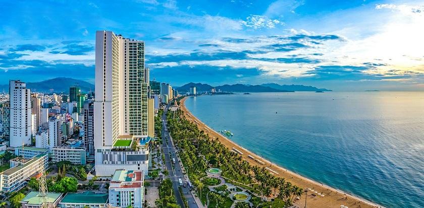 Nha Trang - Thiên đường của du lịch