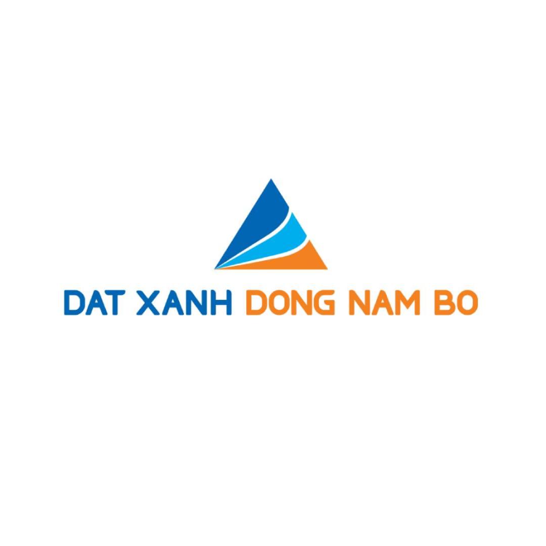 Logo Công ty cổ phần dịch vụ&đầu tư phát triển nhà đông nam bộ
