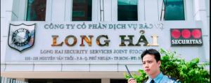 Banner Công ty Bảo vệ Long Hải