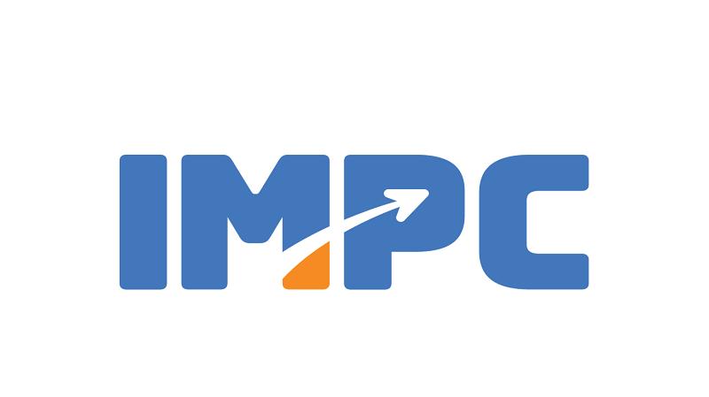 logo Công ty cổ phần thiết kế và quản lý kỹ thuật imp