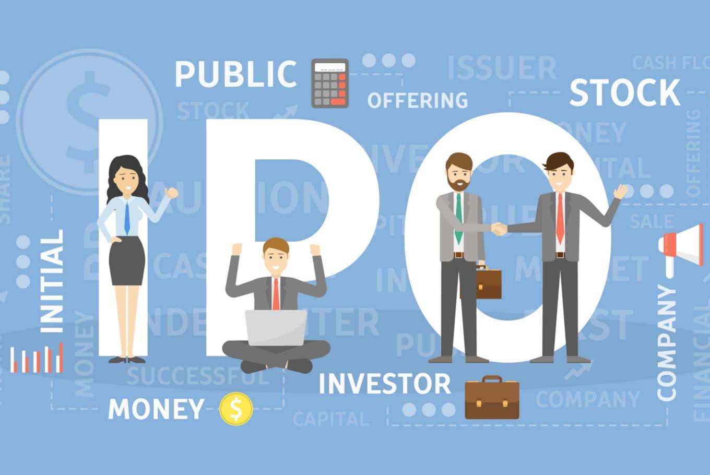 Khái niệm về thuật ngữ IPO là gì?