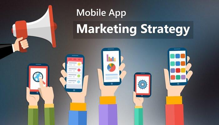 Chiến lược Mobile App Marketing qua từng giai đoạn