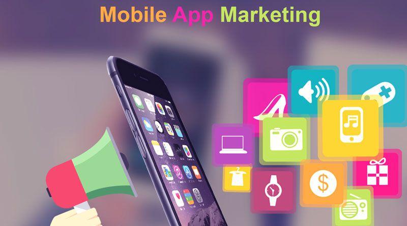 Những yếu tố giúp xây dựng thương hiệu Mobile App Marketing