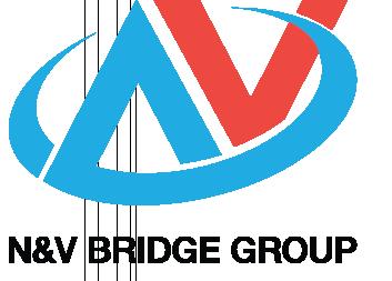 Logo Công ty tnhh n&v bridge