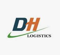 Logo Công ty tnhh giao nhận vận tải logistics