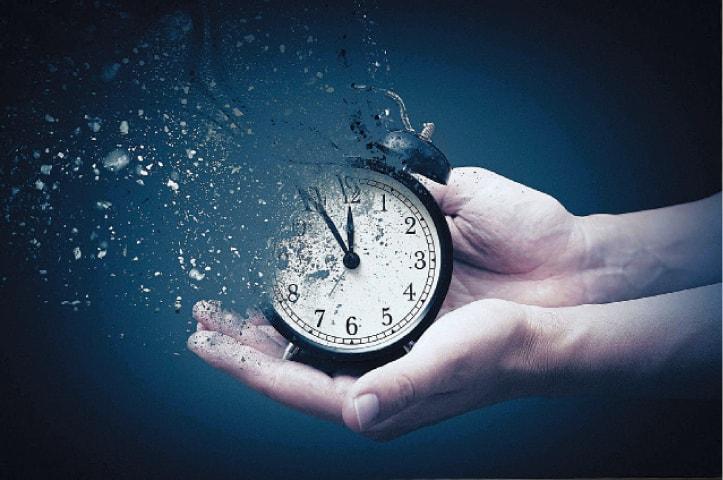 Lãng phí thời gian là gì?