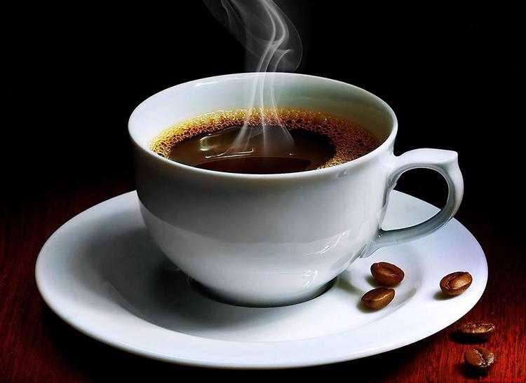 Cà phê đen có tác hại gì không?